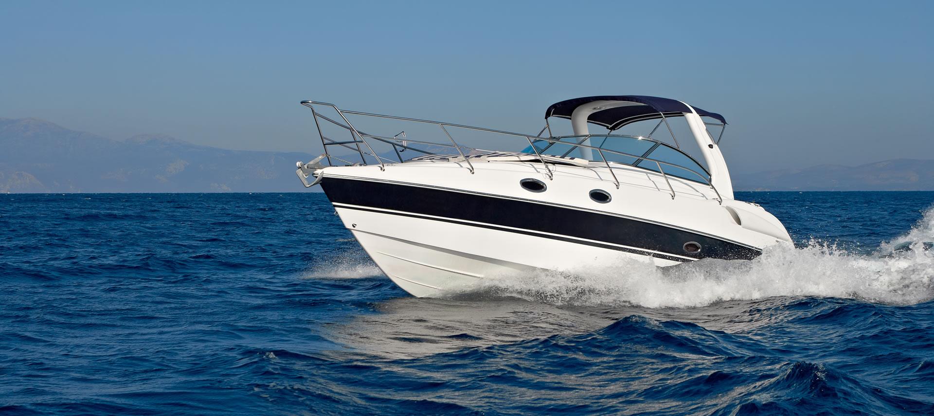 GIA Insurance Brokers - Marine Insurance Header Image