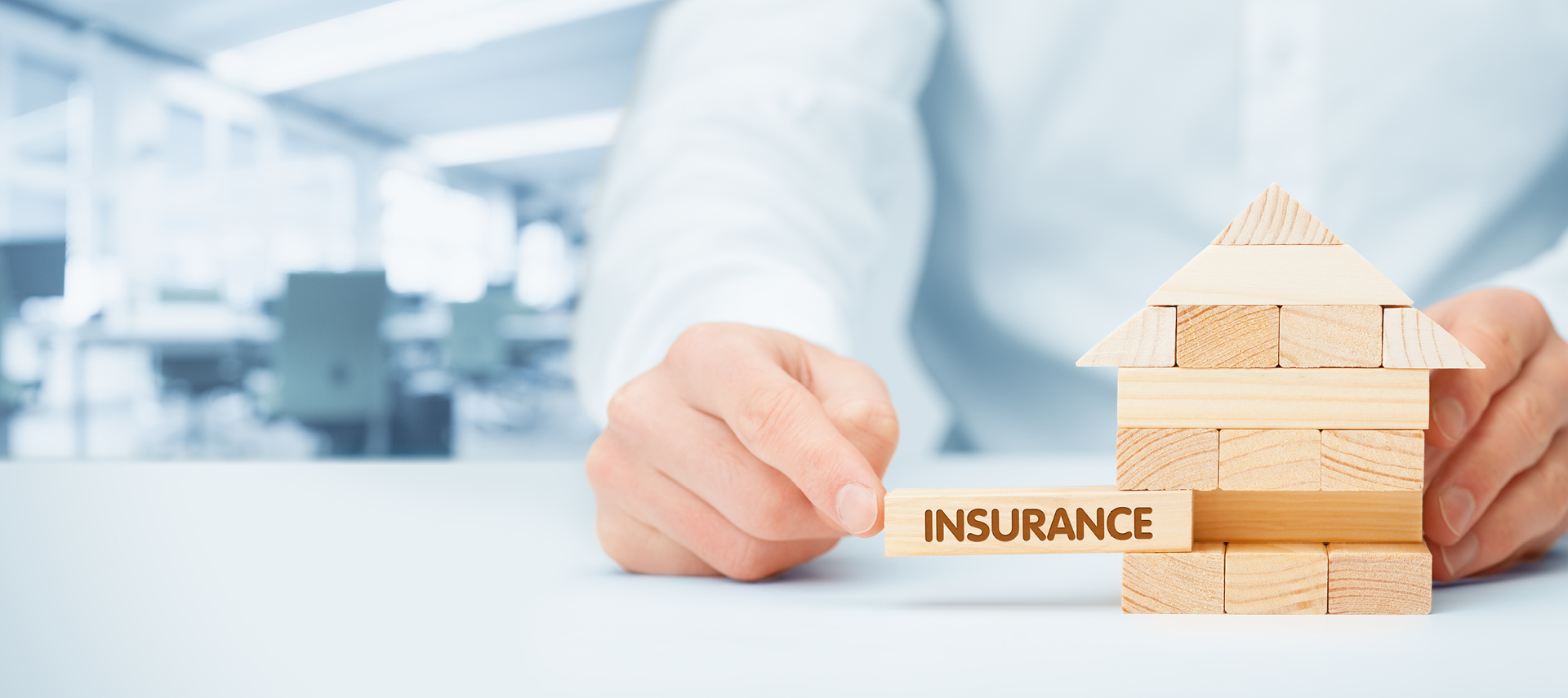 GIA Insurance Brokers - Why do I need more insurance if I already pay body corporate fees? Header Image