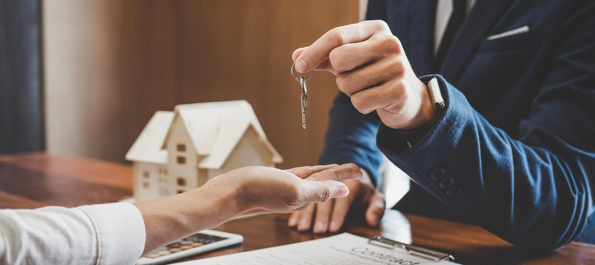 GIA Insurance Brokers - Your guide to landlord rights and regs around Australia in 2021 Header Image