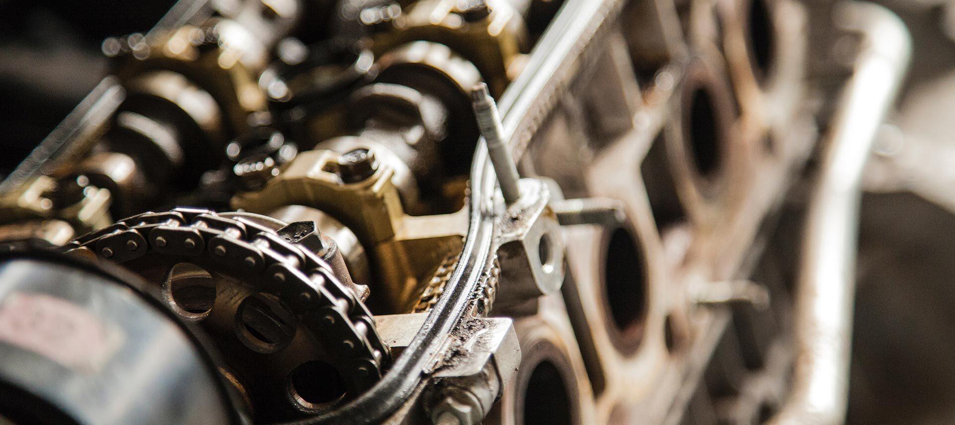 GIA Insurance Brokers - The hidden costs of equipment breakdown Header Image